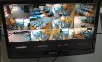 义乌国际商贸城北大教育培训机构监控案例