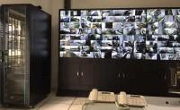 义乌苏溪工业园区监控系统