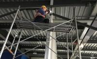 工厂视频监控安装案例