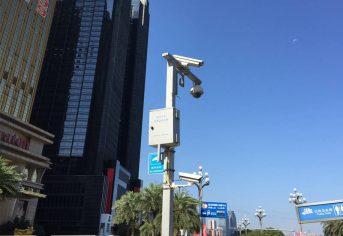 重庆视频监控安装